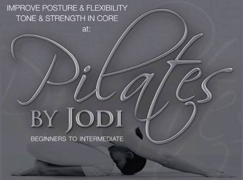 Pilates by Jodi @ via Zoom | Ruddington | England | United Kingdom