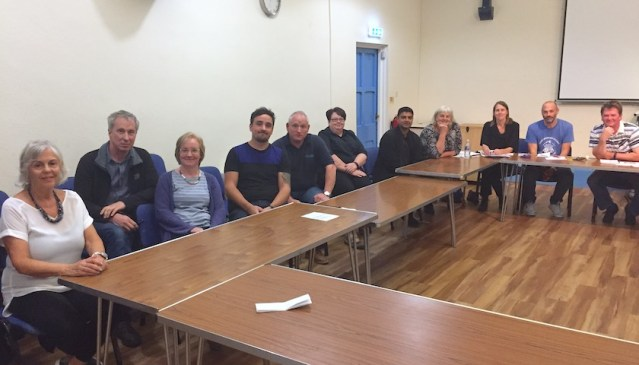 Ruddington Village Traders' Meeting @ St Peter's Rooms | Ruddington | England | United Kingdom