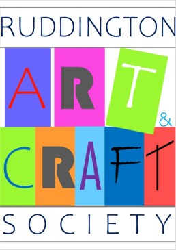 Ruddington Art & Craft Society Meeting @ The Next Episode