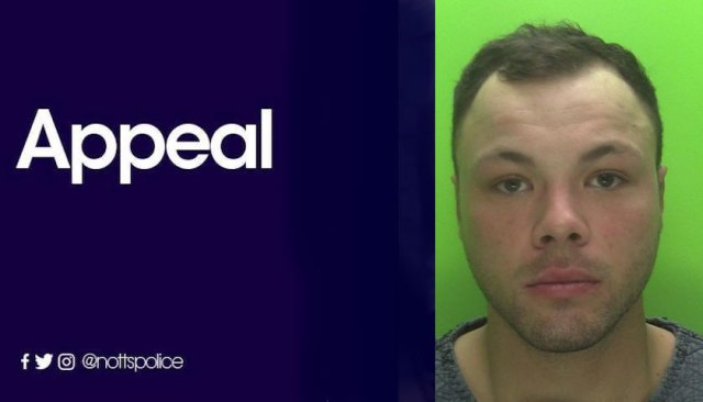 Missing Man Macauley Diuk