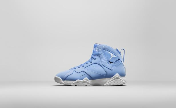 "Air Jordan 7 ""WBF"""