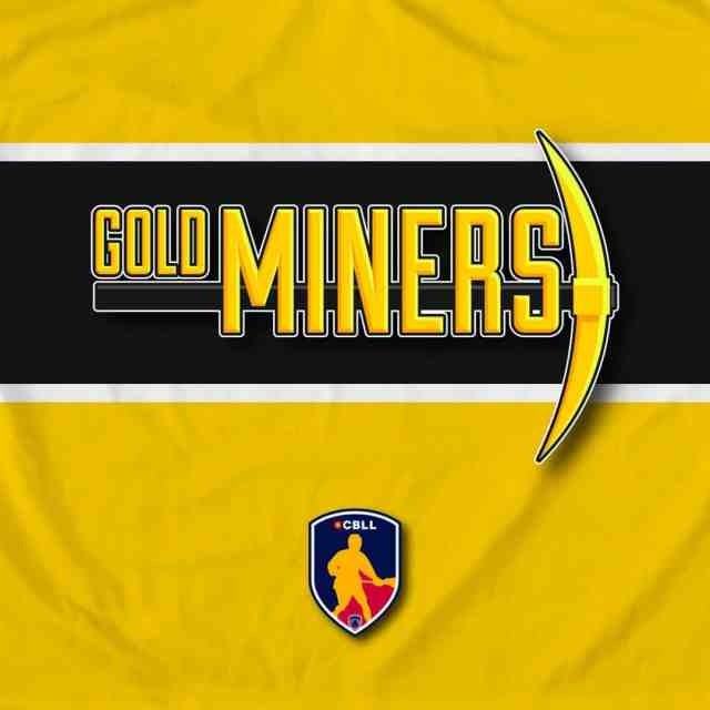 Do you want to play for the Gold Miners inhellip