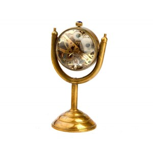 Duża kulka – stojący zegarek