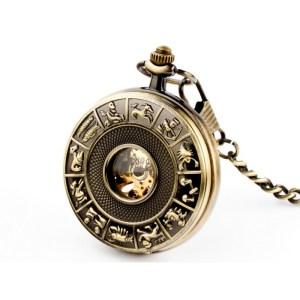 Zodiak I – zegarek kieszonkowy