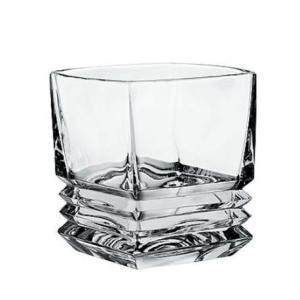 Szklanka Bohemia do whisky