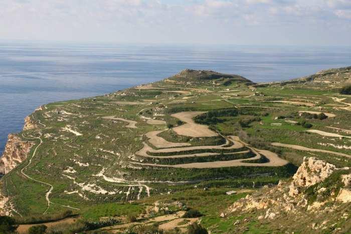 zielona Malta