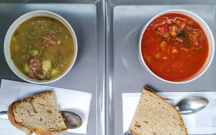 zupa luksemburska