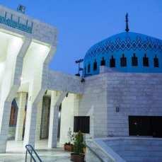 meczety-jordania
