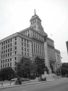 Canada Life Building - University Avenue