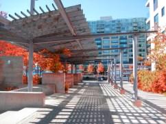 Waterfront Stroll