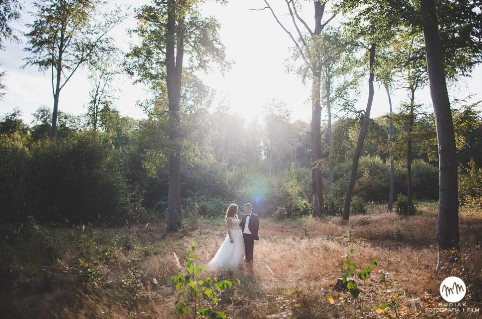 Marta i Łukasz | Sesja Ślubna