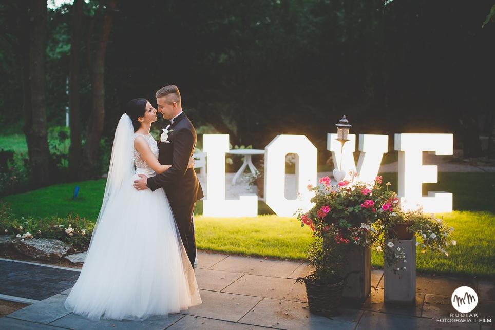 wesele Dom w Poziomkach