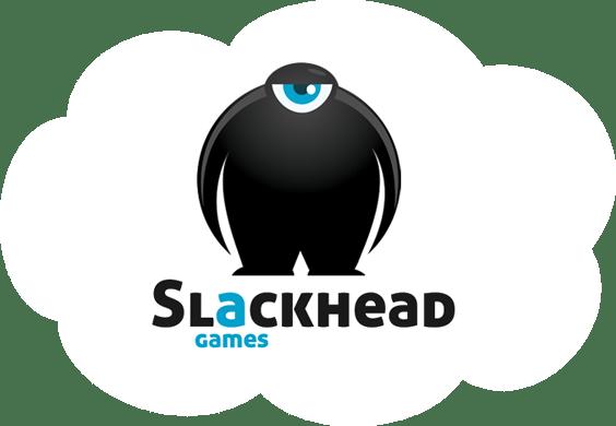 Slackhead Logo