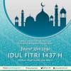 Rudiyantoselamat Hari Raya Idul Fitri 1437 H