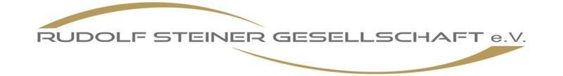 Rudolf Steiner Gesellschaft Logo