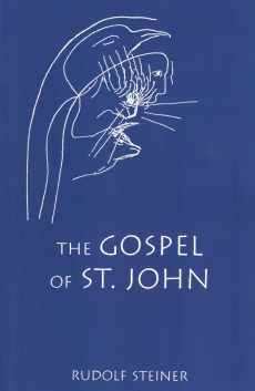 The Gospel of St. John - Dr. Rudolf Steiner Bookstore and ...