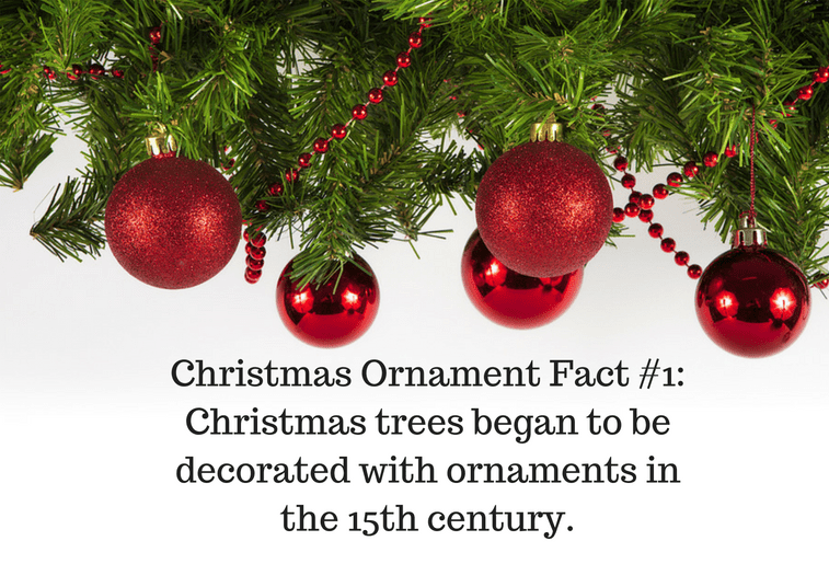Interesting Facts About Christmas Decorations