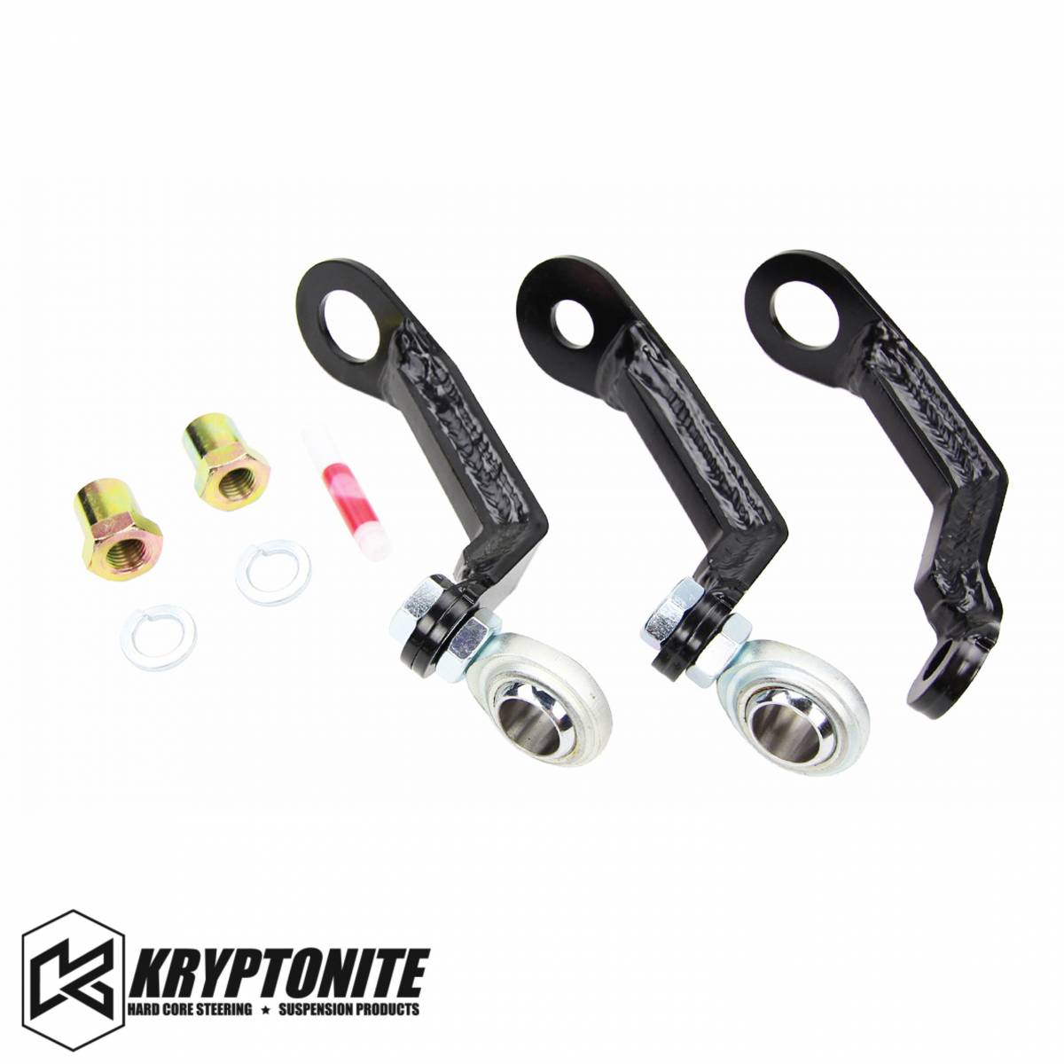 Kryptonite Pitman And Idler Arm Support Kit For 11 19 6 6