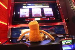 Nach dem Caipi gings ins Casinoo