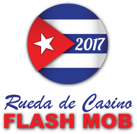 Internationaler Rueda de Casino Flash Mob 2017