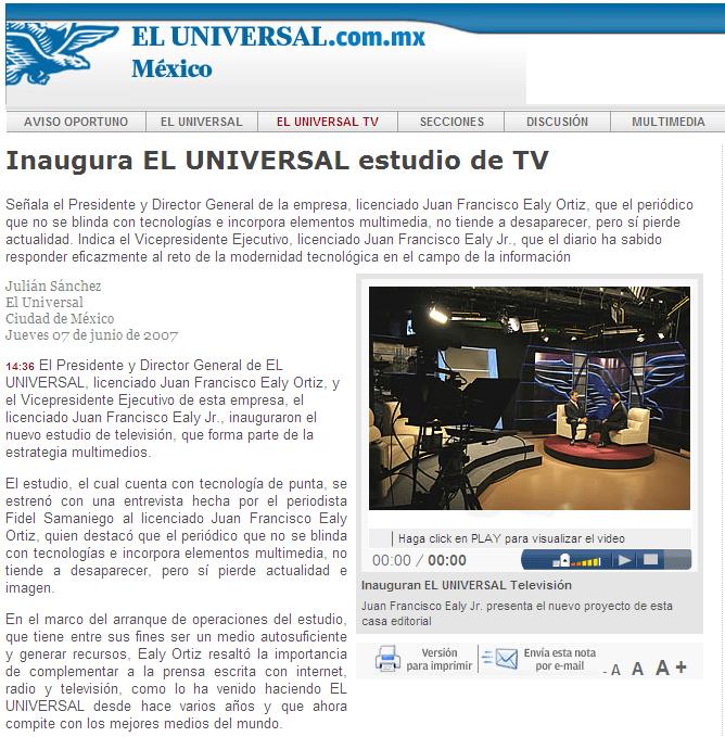 el-universal-estudio