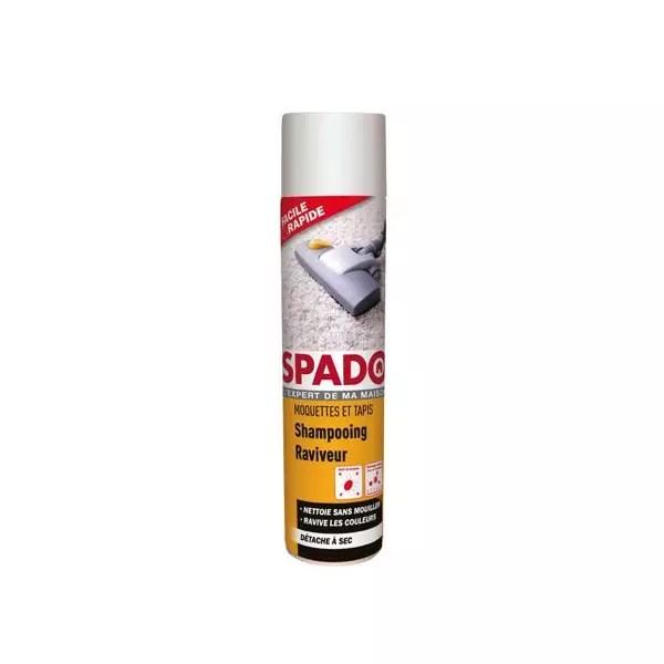spado shampoing tapis moquettes rue de l hygiene