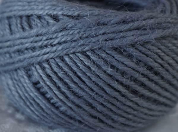Jute de couleur gris