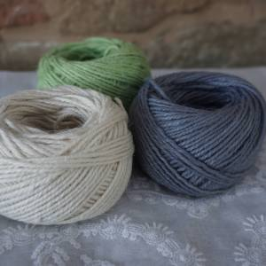 Jute Twine Assorted Colors
