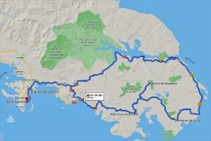 Neukaledonien Le Grand Sud Tour