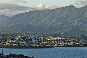 Nouméa, Neukaledonien