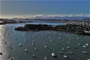 Neukaledonien City View