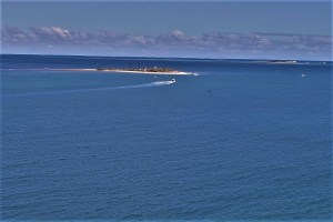 Îlot Canard, New Caledonia