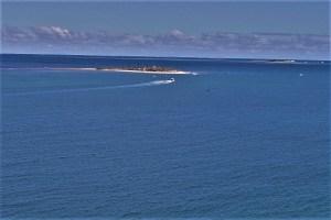 Îlot Canard, Neukaledonien