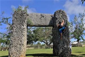 Haʻamonga ʻa Maui Tonga