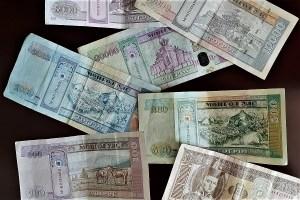 Banknotes of Mongolia