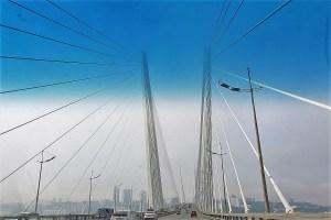 Zolotoy Brücke