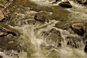 Fluss im Altai