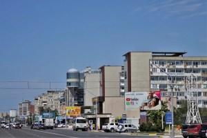 Aqtau, Kazakhstan