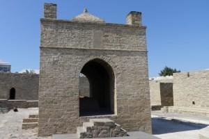 Ataschgah, Aserbaidschan