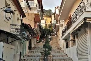 Delfi, Greece