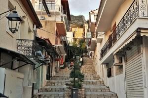 Delfi, Griechenland