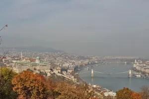 Budapest Castle Quarter, Hungary