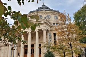 Athenaeum Bukarest