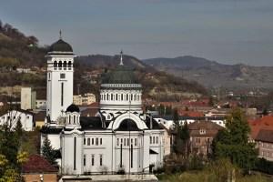 Dreifaltigkeitskirche Sighisoara, Rumänien