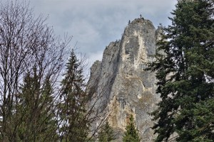 Bicaz Gorge, Romania