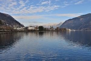 Zell am See, Österreich