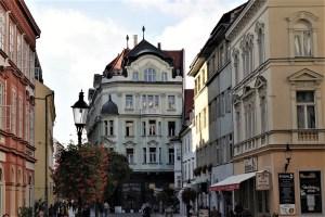 Altstadt Bratislava, Slowakei