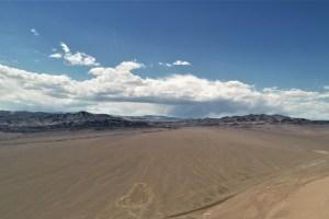 Irgendwo in der Mongolei