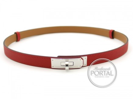 hermes-kelly-belts