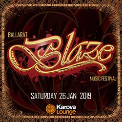 Ballarat Blaze